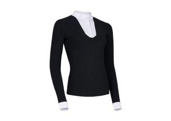 Samshield Long Sleeve Show Shirt - Faustine